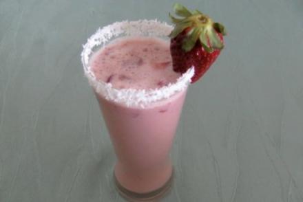 Strawberry Dream - Rezept