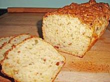 Schnelles Brot - Rezept