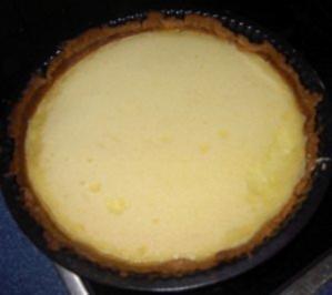 Rezept: Zitronen-Tarte
