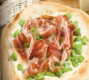 pizza nicht immer die gleiche pizza - Rezept