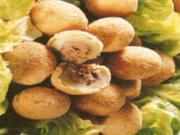 antipasti gefùllte oliven ASCOLANE - Rezept