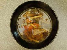 """Curry-Huhn nach """"Natascha Art"""" - Rezept"""