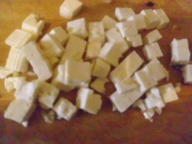 Hirtensalat ~ Coban Salatasi - Rezept - Bild Nr. 6