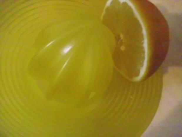 Hirtensalat ~ Coban Salatasi - Rezept - Bild Nr. 8