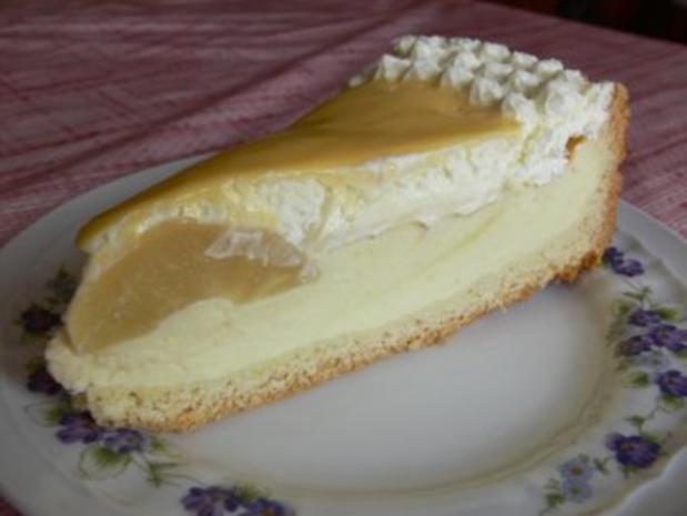 Kuchen Creme Fraiche Kuchen Rezept Kochbar De