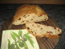 Italienisches Brot - Rezept