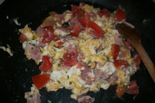 Frühstück - Rüherei - Rezept - Bild Nr. 2