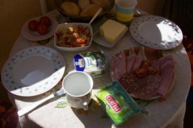 Frühstück - Rüherei - Rezept - Bild Nr. 3