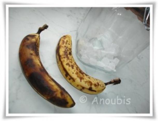 Angesetzter - Bananenlikör - Rezept - Bild Nr. 2