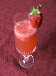 Red Lady - Rezept