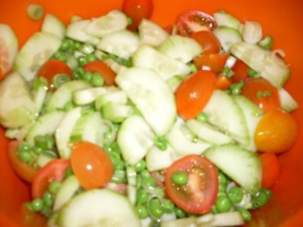 Kartoffelsalat - Rezept - Bild Nr. 2