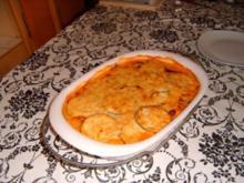 Zucchini Auflauf - Rezept