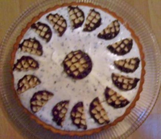Backen: Schnelle Schokokuss-Torte - Rezept