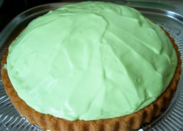 Backen: Schnelle Mai-Torte - Rezept - Bild Nr. 5