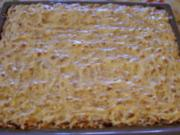 Backen: Walnuss-Quark-Kuchen - Rezept