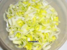 Kochen: Porree-Gemüse - Rezept