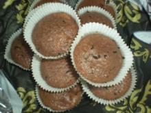 Kuchen: Muffins für den Grillnachmittag oder auch einfach so :D - Rezept