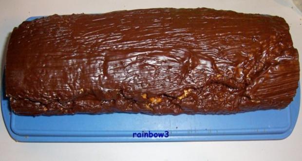 Backen: Roll-Kuchen - Rezept