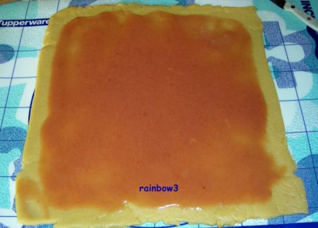 Backen: Roll-Kuchen - Rezept - Bild Nr. 4