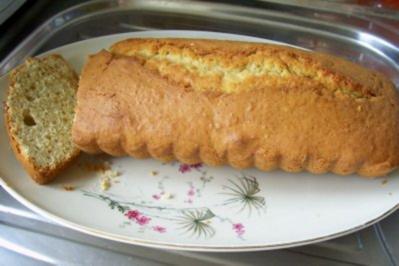 Backen Gesundheits Kuchen Nach Omas Rezept Rezept Kochbar De