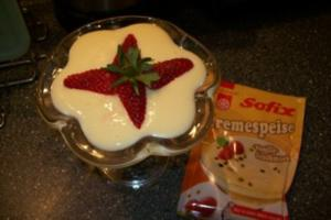 altes DDR - SOFIX - Puddingcreme  ♥ ♥ ♥ - Rezept