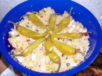 Couscous-Salat - Rezept - Bild Nr. 3