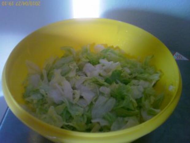Tacco-Salat - Rezept - Bild Nr. 3