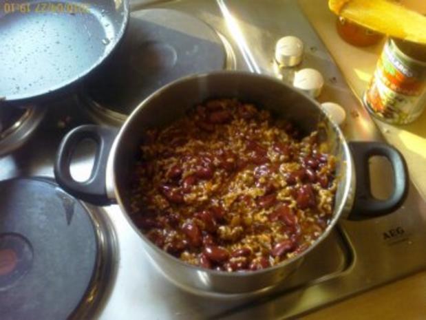 Tacco-Salat - Rezept - Bild Nr. 2