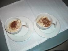 Cappuccino Mascarpone - Rezept