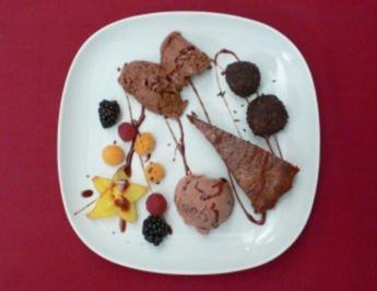 Rezept: Schokoladen-Variation