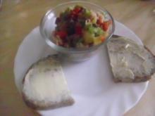 Thunfisch Borghese ~ Tonno alla borghese - Rezept