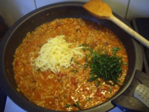 Tomaten-Risotto - Rezept - Bild Nr. 8