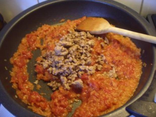 Tomaten-Risotto - Rezept - Bild Nr. 6