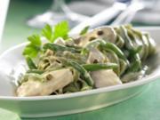 Schweinefilettopf mit grünem Pfeffer - Rezept
