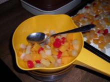 Corina`s Buttermilch - Obstkuchen (Bilder sind online) - Rezept