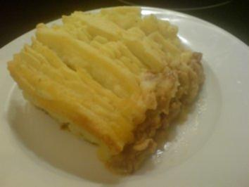 Classic Shepherd's Pie - Rezept