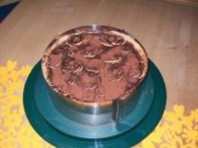 Banoffee-Torte - Rezept
