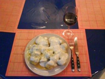 Kartoffeln: Pellkartoffeln mit Kräuterquark - Rezept