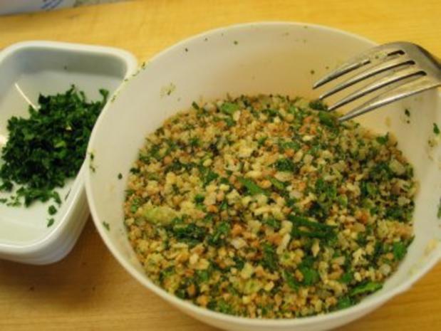 Fleisch:  Lammschulter, wie man sie in Okzitanien zubereitet - Rezept - Bild Nr. 2
