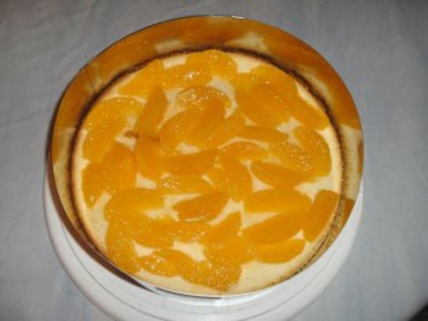 Campari-Orangen-Torte - Rezept - Bild Nr. 3