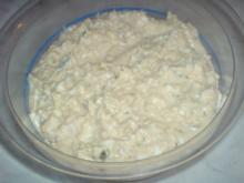 Thunfisch-Aufstrich - Rezept