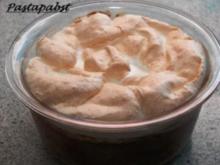 Rhabarber-Erdbeer-Gratin - Rezept
