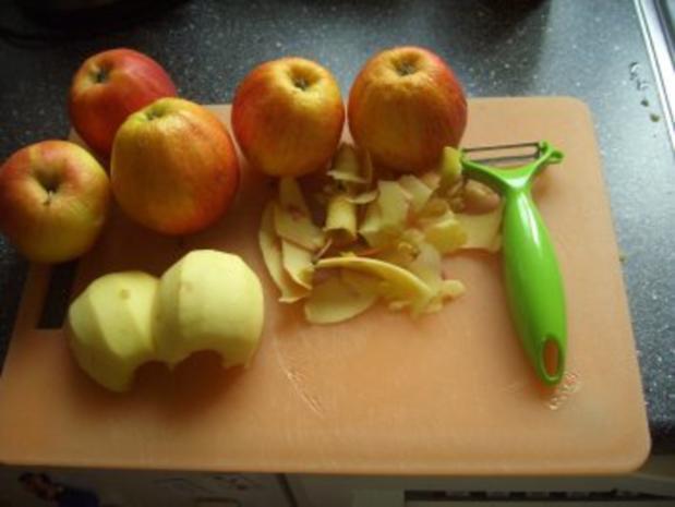 Kartoffelribel aus der Schweiz - Rezept - Bild Nr. 9