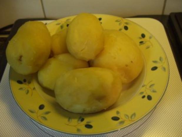 Kartoffelribel aus der Schweiz - Rezept - Bild Nr. 3
