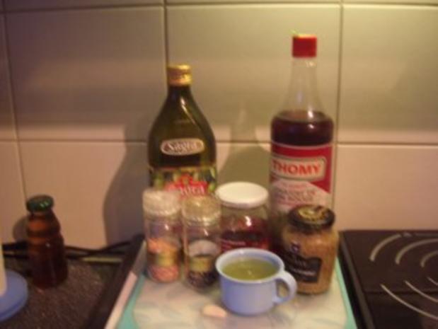 Variationen von Tomaten - Rezept - Bild Nr. 6