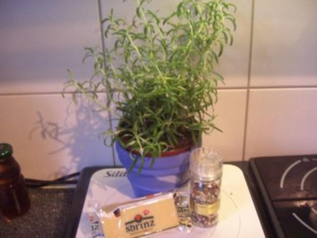 Variationen von Tomaten - Rezept - Bild Nr. 2