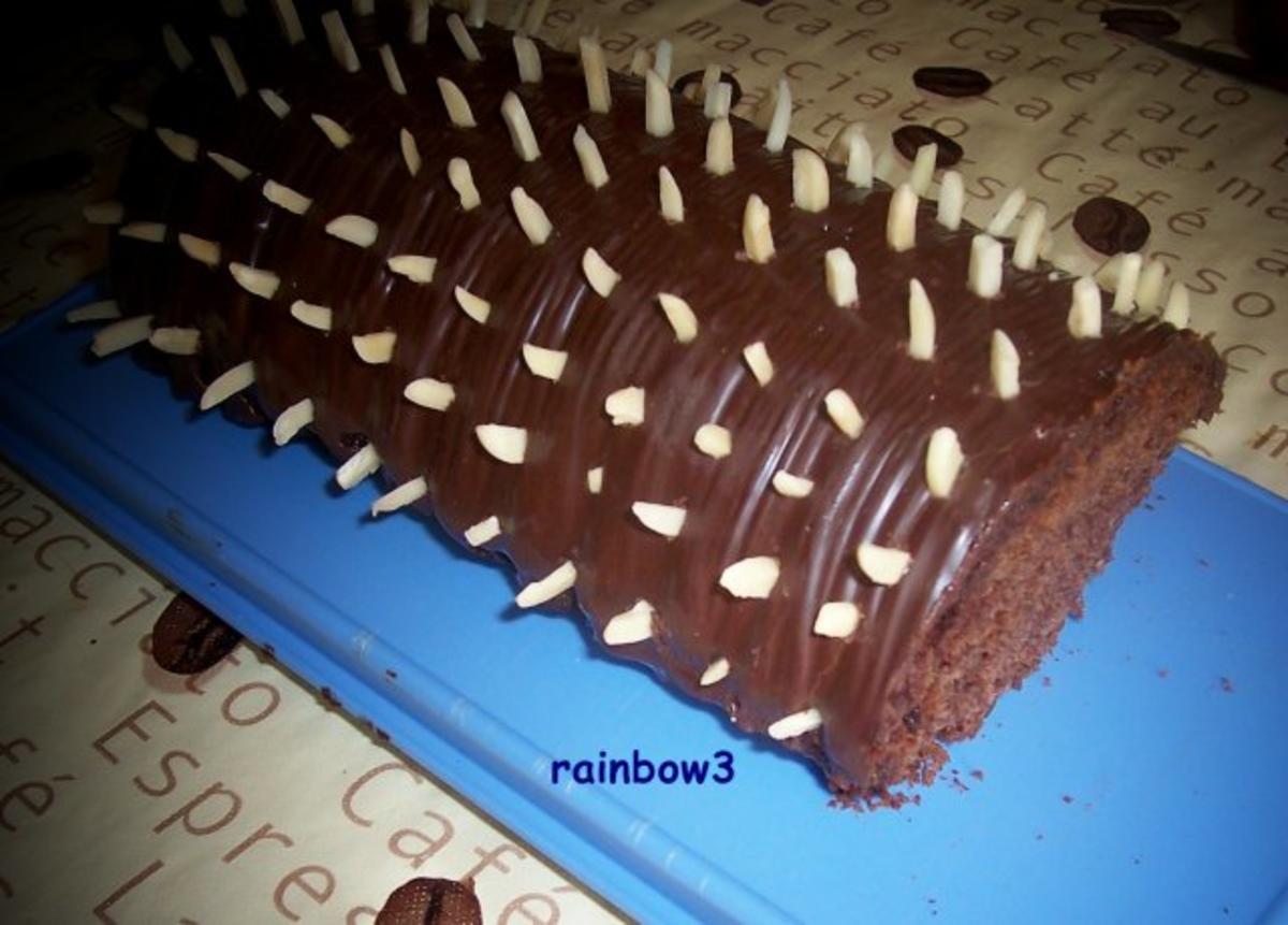 4 Rehrucken Kuchen Rezepte Kochbar De