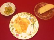Karamellisierter Reblochon mit Essigtrauben - Rezept - Bild Nr. 2