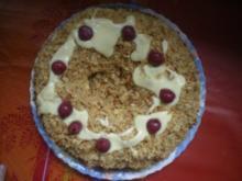 Mein Restekuchen - Rezept