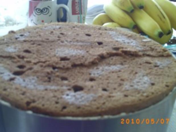 Torten Schwarzwälder Erdbeertorte Meine Torte Zum Muttertag